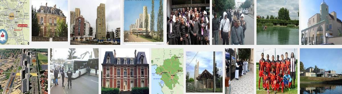 vigneux France
